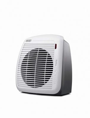 delonghi verticale young 2 kw fan heater hvy1030. Black Bedroom Furniture Sets. Home Design Ideas